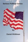 The New Constitution - Daniel Whittman