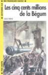 Les Cinq Cents Millions de La Begum Book (Level 1) - Jules Verne