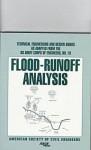 Flood Runoff Analysis - United States