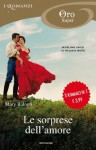 Le sorprese dell'amore - Mary Balogh