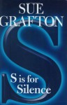 S is for Silence (Kinsey Millhone #19) - Sue Grafton