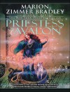 Priestess of Avalon - Marion Zimmer Bradley, Diana L. Paxson, Rosalyn Landor