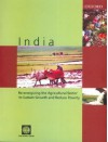India: Re-Energizing the Agricultural Sector to Sustain Growth and Reduce Poverty - The World Bank