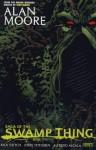 Saga of the Swamp Thing, Book 5 - Alan Moore, Rick Veitch