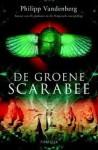 De groene scarabee - Philipp Vandenberg