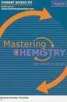 Masteringchemistry Student Access Kit for Introductory Chemistry - Nivaldo J. Tro