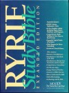 Ryrie Study Bible Expand Edition: New American Standard Bible - Anonymous, Charles C. Ryrie