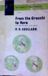 From the Gracchi to Nero - H.H. Scullard