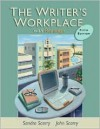 The Writer's Workplace With Readings - Sandra Scarry, John Scarry