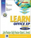 Learn Office XP Volume I - John M. Preston, Sally Preston, Robert L. Ferrett