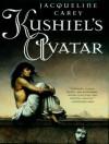 Kushiel's Avatar (Phèdre's Trilogy #3) - Jacqueline Carey, Anne Flosnik