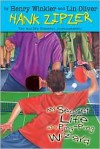 My Secret Life as a Ping-Pong Wizard - Henry Winkler, Lin Oliver, Jesse Joshua Watson
