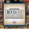 The 10 Best of Everything: An Ultimate Guide for Travelers (National Geographic 10 Best of Everything: An Ultimate Guide) - Nathaniel Lande, Andrew Lande