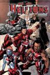 New X-Men: Hellions - Nunzio DeFilippis, Clayton Henry, Mark Morales
