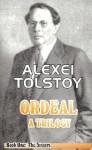 The Sisters - Alexei Nikolayevich Tolstoy, Ivy Litvinova