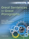 Great Writing 1: Great Sentences for Great Paragraphs - Keith S. Folse, April Muchmore-Vokoun, Elena Vestri Solomon