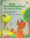Little Red Riding Hood with Benjy and Bubbles - Susan Horowitz, Ruth L. Perle, Giulio Maestro
