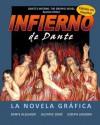 Dante's Inferno: The Graphic Novel: Spanish Edition: Infierno de Dante: La Novela Grafica - Joseph Lanzara, Dante Aleghieri, Gustave Doré