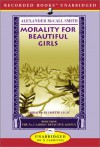 Morality for Beautiful Girls (No. 1 Ladies' Detective Agency, #3) - Alexander McCall Smith, Lisette Lecat