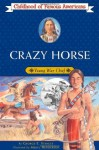 Crazy Horse: Young War Chief - George E. Stanley, Meryl Henderson