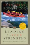 Leading from Your Strengths: Ministry Teams - John T. Trent, Rodney Cox, Eric Tooker