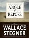 Angle of Repose (MP3 Book) - Wallace Stegner, Mark Bramhall