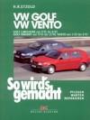 So Wird's Gemacht, Bd.79, Vw Golf, Vw Vento - Hans-Rüdiger Etzold