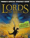 Lords of Magic: Official Strategy Guide - Joe Grant Bell, Joseph Bell