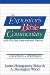 Galatians, Ephesians - James Montgomery Boice