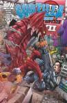Godzilla: Rulers of Earth #3 - Chris Mowry, Matt Frank