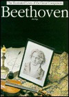 Beethoven (The Illustrated Lives of the Great Composers) - Ateş Orga