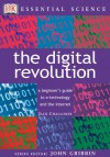 The Essential Science: The Digital Revolution - Jack Challoner, John Gribbin