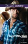 Mills & Boon : Cowboy With A Cause (Cowboy Café) - Carla Cassidy