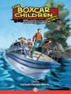 Surprise Island - Gertrude Chandler Warner, Rob M. Worley, Mike Dubisch