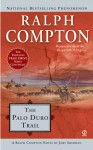 The Palo Duro Trail - Ralph Compton, Jory Sherman