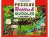 Sherlock Q. Jones' Casebook of Puzzles, Riddles & Muddles - John Pinkney, Gillian Brailsford