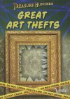 Great Art Thefts - Charlotte Guillain