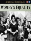 NPR American Chronicles: Women's Equality - National Public Radio, Susan Stamberg