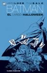 Batman: El largo Halloween - Jeph Loeb, Tim Sale