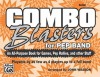 Combo Blasters for Pep Band (an All-Purpose Book for Games, Pep Rallies and Other Stuff): Guitar - John Wasson