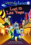 Lost in Las Vegas - Dan Greenburg