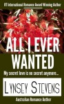 All I Ever Wanted - Lynsey Stevens, Lynde Howard