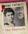 Mrs Maybrick - Victoria Blake