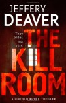 The Kill Room (Audio) - Jeffery Deaver