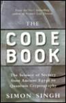 The Code Book - Simon Singh