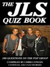 The Jls Quiz Book - Chris Cowlin