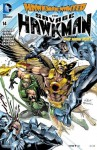 The Savage Hawkman (2011- ) #14 - Rob Liefeld, Frank Tieri, Joe Bennett, Jack Jadson