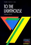 """York Notes on """"To The Lighthouse"""" by Virginia Woolf (York Notes) - A. Norman Jeffares, Suheil Bushrui"""