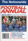 Nationwide Football Annual 2010-11 - Stuart Barnes