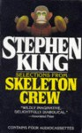 Selections from Skeleton Crew - Dana Ivey, Frances Sternhagen, Matthew Broderick, Stephen King